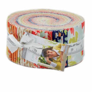 "Jelly Rolls or 2.5"" Strips"