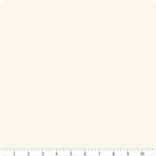Pure & Natural Ivory 54'' Wide Lightweight Canvas Yardage SKU# 9956-13 by Moda