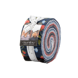 Harbor Springs Jelly Roll 14900JR by Minick and Simpson for Moda