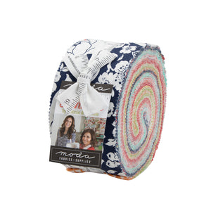 Shine On Jelly Roll 55210JR by Bonnie & Camille for Moda