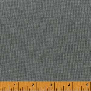 Artisan Cotton Cross-Dyed Woven Grey 40171 1 by Another Point of View for Windham