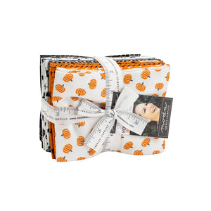 PRE_ORDER Holiday Halloween Fat Quarter Bundle of 20 prints 20730AB by Stacy Iset Hsu for Moda