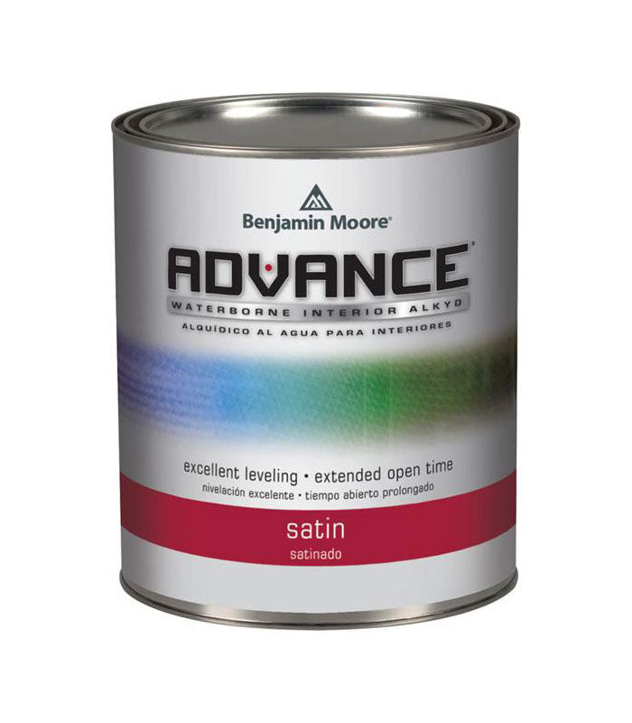 ADVANCE Interior Paint-Satin (792)