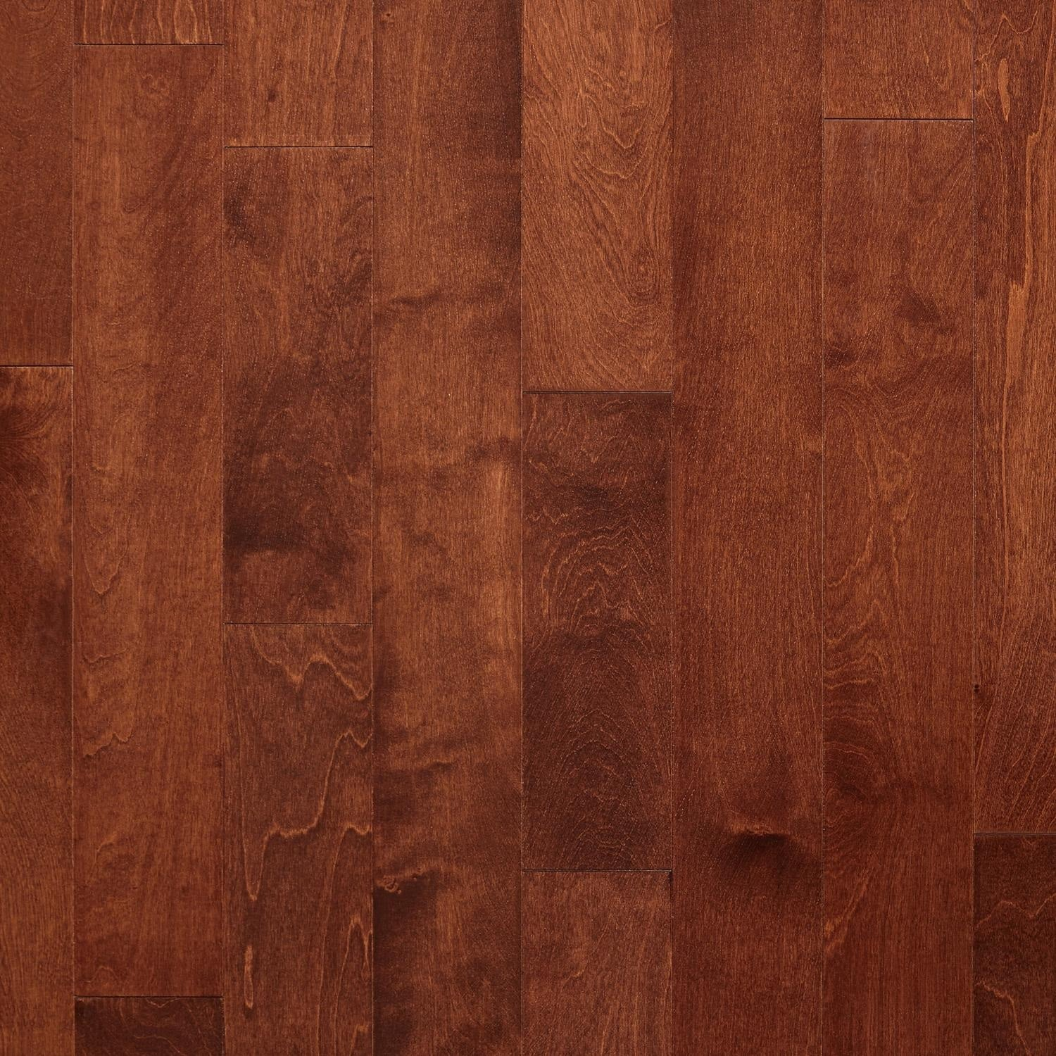 "C1703 Birch Camelot 6-1/2""Wide x3/8"" Thick Engineered Hardwood (21.31 Sq.ft/Carton)"