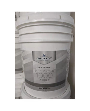 Coronado SUPER KOTE® 1000 LATEX PRIMER (88.11.5)