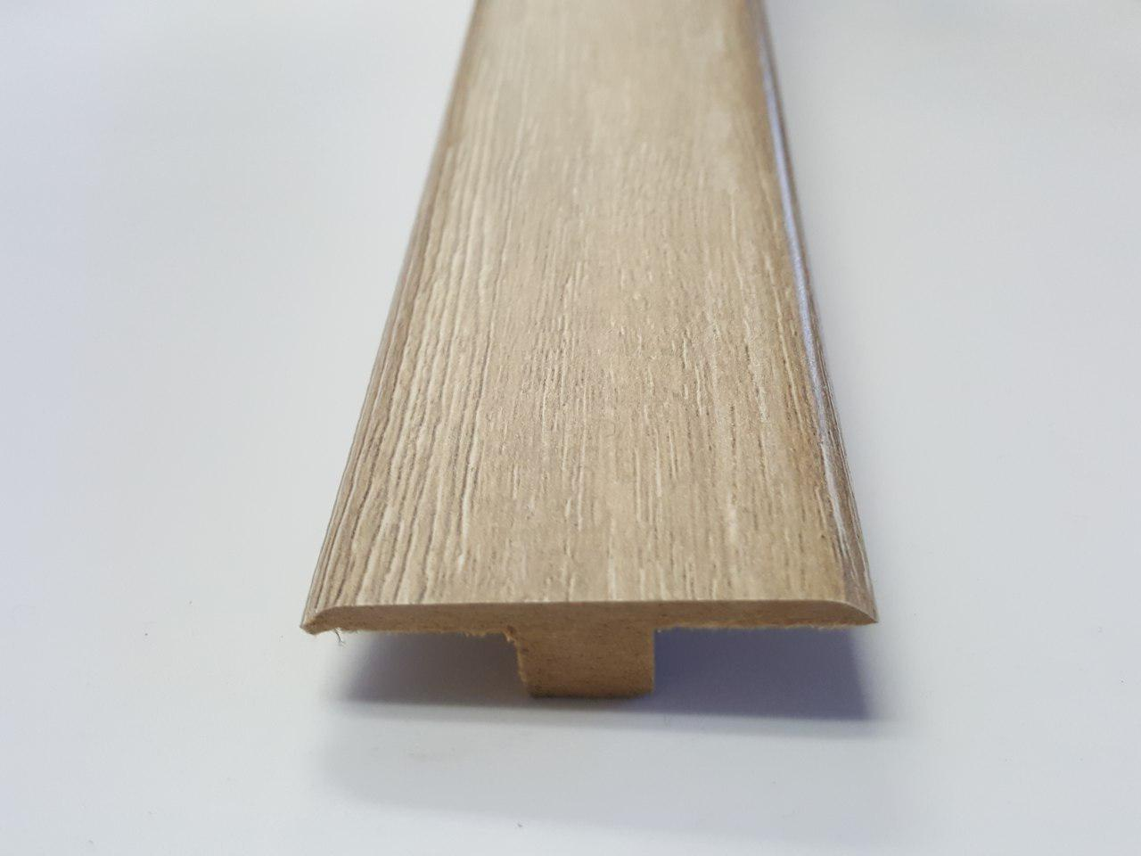 Laminate T-Molding 8-Ft Long (shipping only local)
