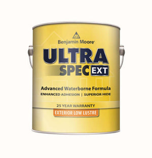 Ultra Spec EXT Low Lustre Finish (N455)