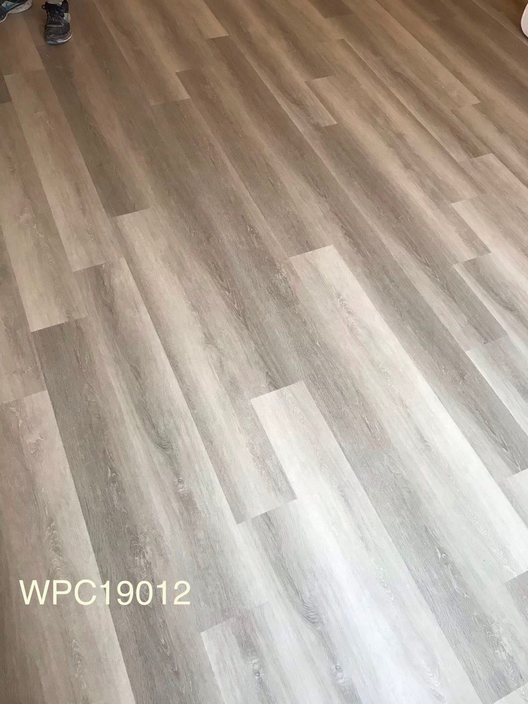 WPC 19012 COASTAL GREY 7.05'' Wide x 5/16'' Thick-Padding Attached (23.3 Sq.ft/Carton)