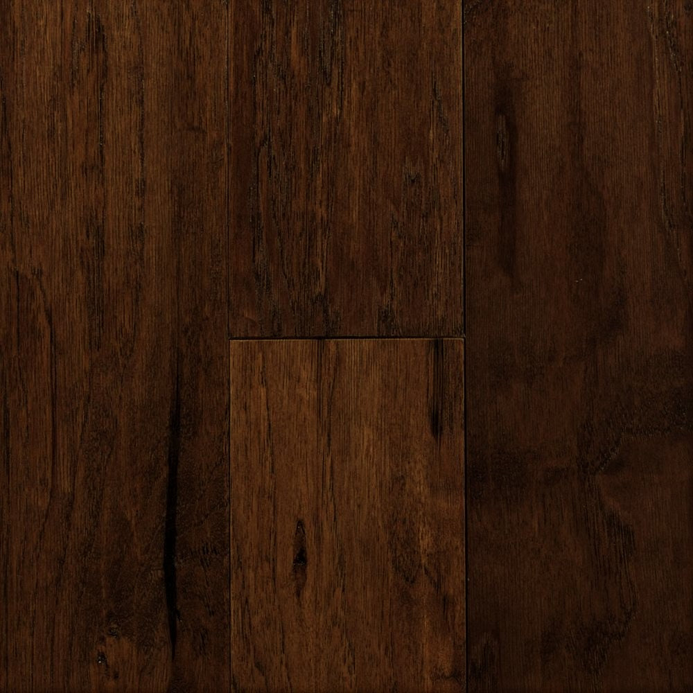 "Hickory Amber 5""Wide x3/8""Thick Engineered Hardwood (32.81Sq.ft/Carton)"