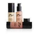 Sample Certified Organic Flora Liquid Foundation
