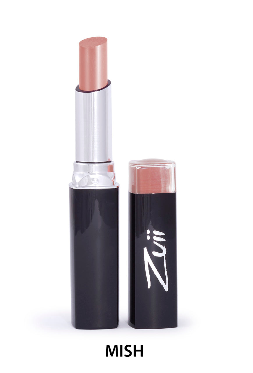 Certified Organic Sheerlips Lipstick