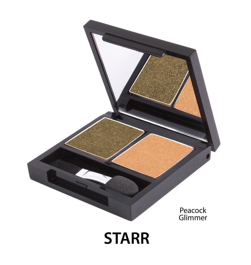 CLEARANCE Duo Eyeshadow Palette