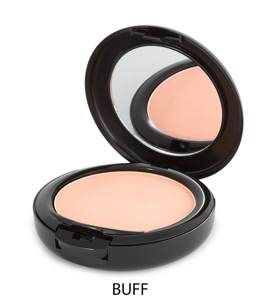 Certified Organic Flora Ultra Powder Foundation