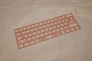 5mm Polycarbonate Tray Mount Plate