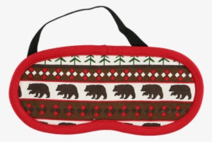 Bear Essentials - Sleep Mask