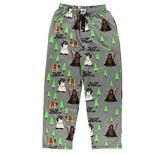 Load image into Gallery viewer, May The Forest - Unisex PJ Pants