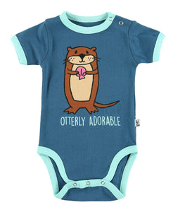 Otterly Adorable - Infant Creeper