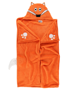 Fox - Critter Kids Blanket