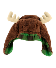 Load image into Gallery viewer, Moose - Critter Cap