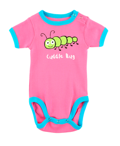 Cuddle Bug - Infant Creeper