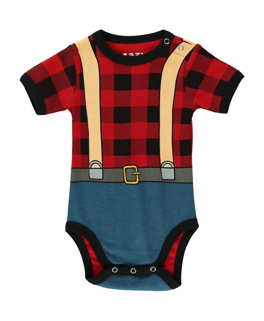 Lumberjack - Infant Creeper