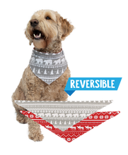 Load image into Gallery viewer, Nordic - Dog Bandana