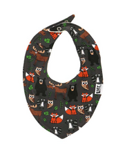 Load image into Gallery viewer, Born To Be Wild - Bandana Bib