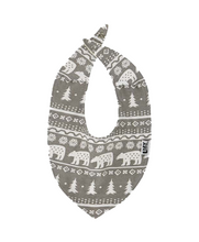 Load image into Gallery viewer, Nordic - Bandana Bib
