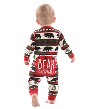 Load image into Gallery viewer, Bear Essentials - Infant Flapjacks