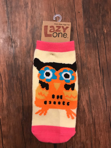 Owl Yours - Kids Socks