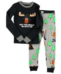 May The Forest - Kids PJ Set