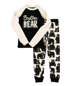 Brother Bear - Kids PJ Set