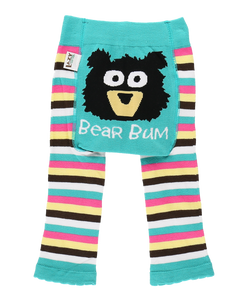 Bear Bum - Infant Leggings