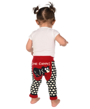 Load image into Gallery viewer, Bear Cheeks - Infant Leggings