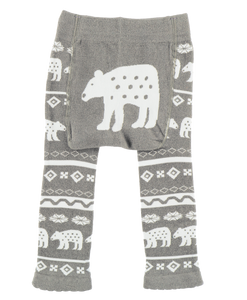 Nordic Bear - Infant Leggings