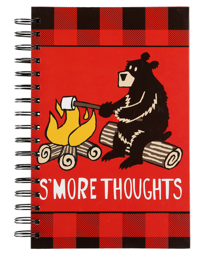 S'more Thoughts - Note Book