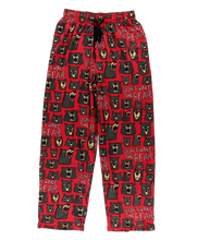 Load image into Gallery viewer, Wake The Bear - Unisex PJ Pants