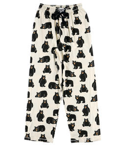Papa Bear - Unisex PJ Pants