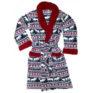 Moose Fair Maple - Robe