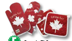 Canada eh? - Pot Holder