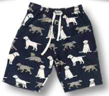 Lab - PJ Shorts