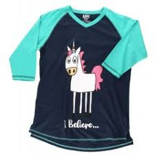 I Believe Unicorn - Tall T-Shirt