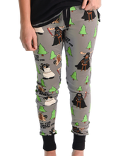 Load image into Gallery viewer, May The Forest - Womens PJ Leggings