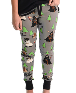 May The Forest - Womens PJ Leggings