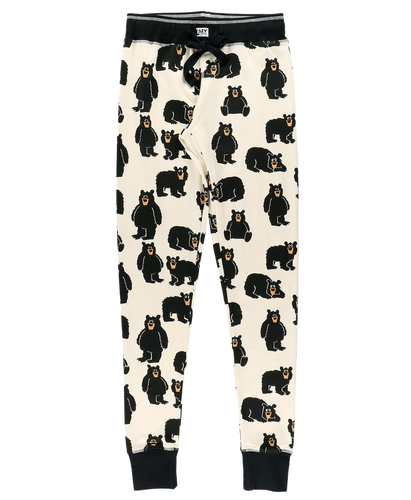 Mama Bear - Womens PJ Leggings