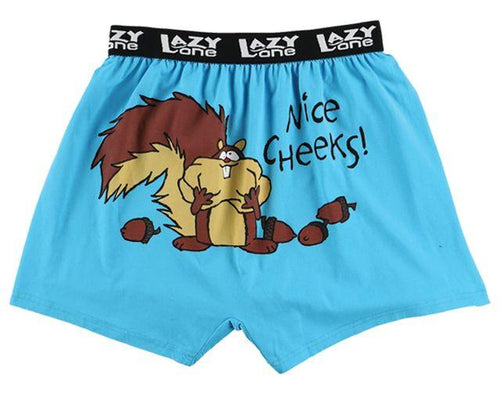 Nice Cheeks - Mens Boxers