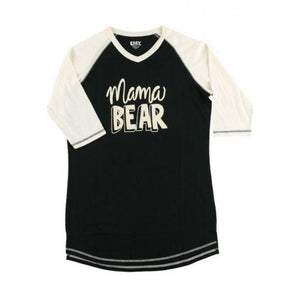 Mama Bear - Tall T-Shirt