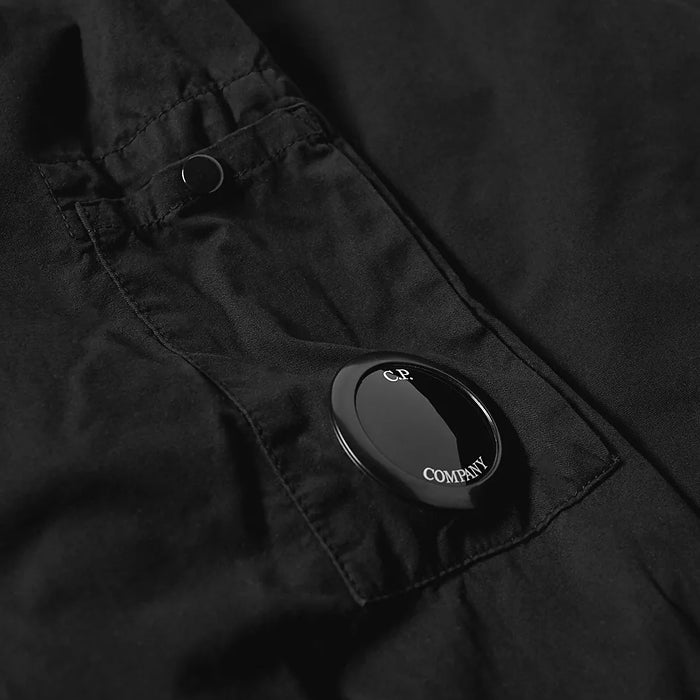 BUTTON LENS SHIRT