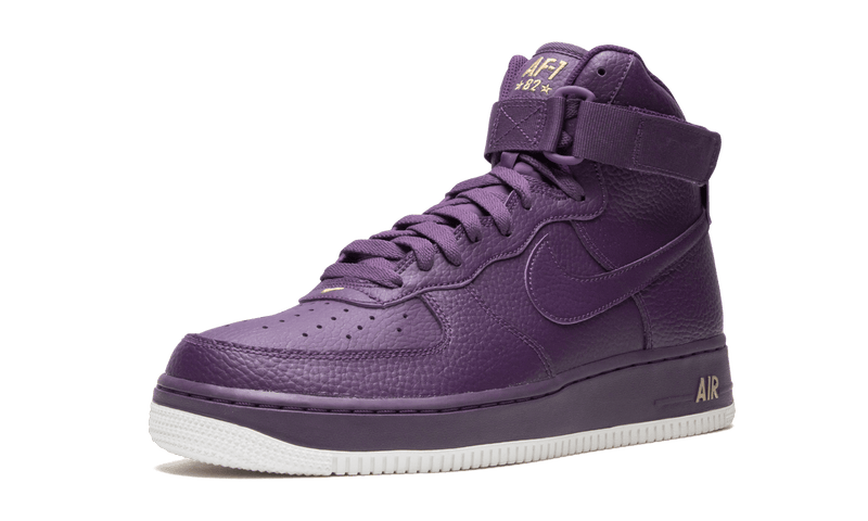AIR FORCE 1 HIGH '07