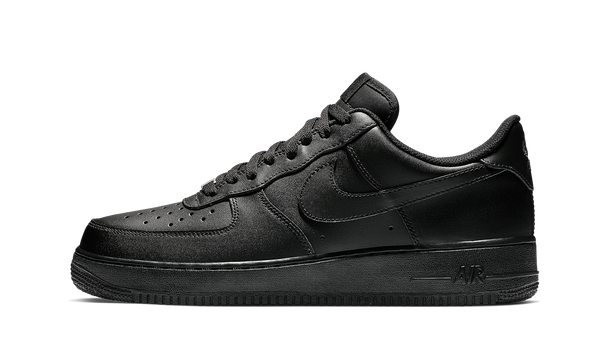 "Air Force 1 Low '07  ""Black"""